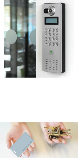 Access Control Simplex Connection Cctv Installation And Service